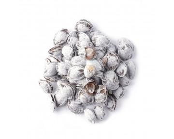 Абрикосовая косточка в скорлупе жареная соленая, 5 кг