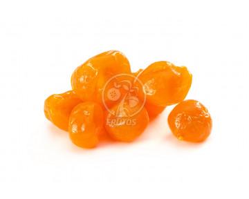 Кумкват в оранжевом сиропе Мандарин 1 кг
