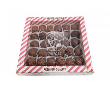 Джезерье с финиками в шоколадной глазури 605 гр