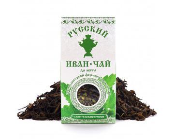 Иван-чай с мятой 50 гр.